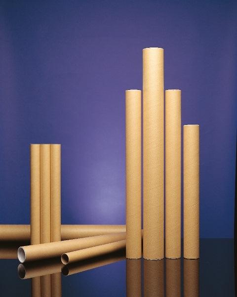 Tubos De Cartón Para Planos Por Robinco Su Empresa De Embalajes En