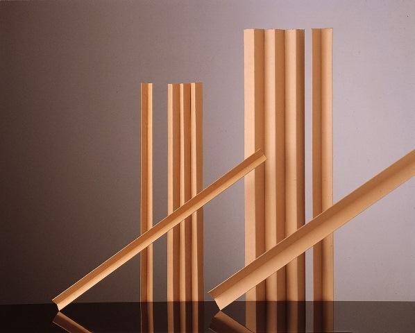 Esquineras de carton por robinco su empresa de embalajes for Esquineras de pared