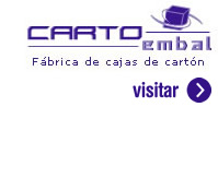 Cartoembal, empresa de Embalajes de carton